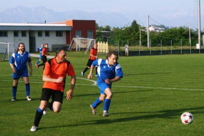 Nuova fase, vecchio Montina: quattro gol al Premariacco