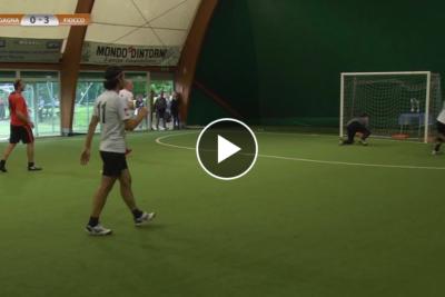 Video: Fagagna C5 – Fiocco Boys