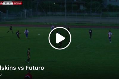 Video: Redskins – Futuro
