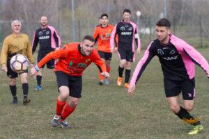 Carnico: De Luca si porta a casa il pallone