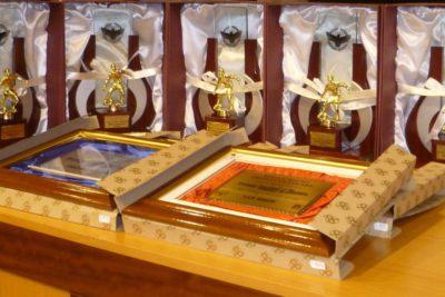 Il trofeo Fair Play va a Matteo Grillo (Borgorosso FC)