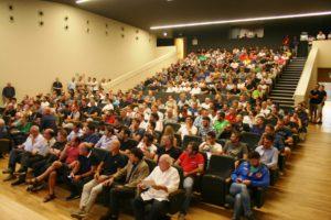 Assemblea 5 luglio, la fotogallery