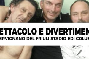 Primo Trofeo Claudio Degano