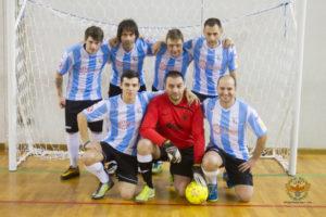FC5: Forgjarins, manca un passo; Adorgnano che vittoria!