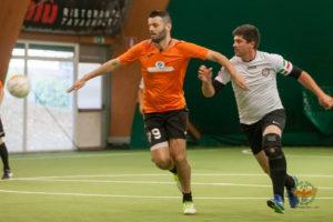 Am5:Barreca e Arduini, sfida del gol a distanza
