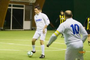 FC5: San Daniele e Borgorosso, lo sprint iniziale piace