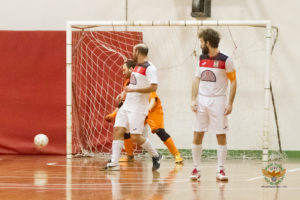 AM5: Impresa Real Pittibull, convincono i Fiocco Boys