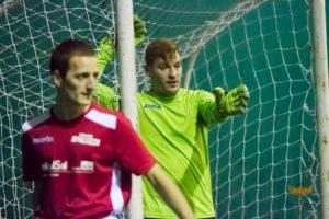 FC5: New Team Lignano, un pareggio può bastare