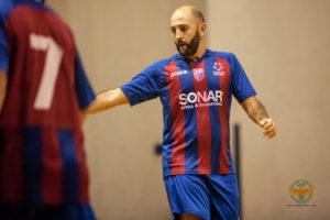 FC5: Real Tresesin a punteggio pieno