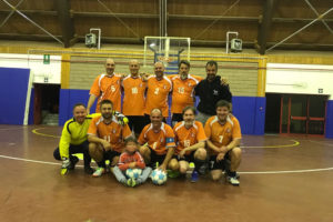 OVR40c5: Tired Pigs, partenza in salita