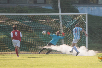 FC11 recuperi: Gunners prima gioia, Cjarlins in testa