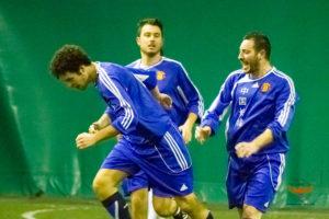 FC5: Il Risano ferma il New Team, occhio alla Taverna