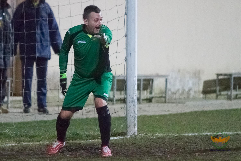 FC11: Valmeduna prima vittoria in Eccellenza, Cinello star