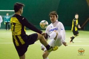 FC5: Dudic e Rovedo continuano a terrorizzare il girone B