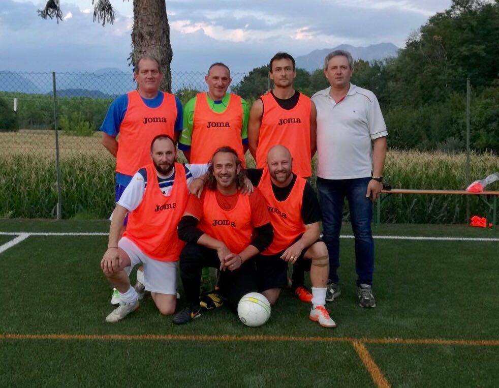 OVR40C5: Tuti lancia il Mima Sporting