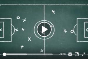 Video: Sporting Evergreen – Pertegada C5