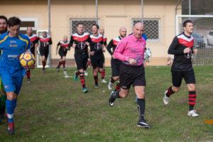 Galleria: Valmeduna X leg – Merce Rara FC