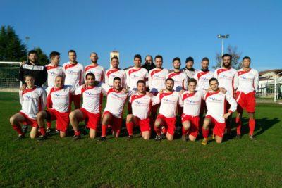 AreaPn: Championship 1, Stop Valcolvera, aggancio del Sedrano