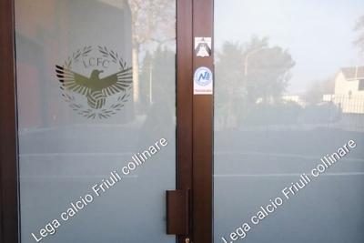 Ufficio Lcfc: nuove modalità d'accesso