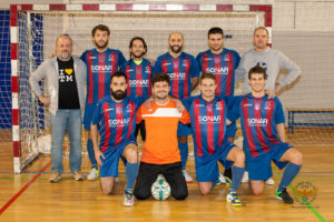 FC5: Tra Taverna Maiero e Real Tresesin regna l'equilibrio