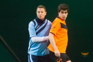 FC5: La Pol.Lizzi Futsal ferma il Viola, Pellizzoni trascinatore