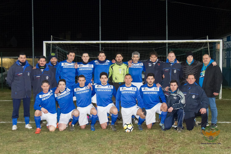 FC11: Ultima giornata di campionato, Ziracco campione!