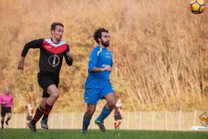 FC11: Ruda vittoria per la salvezza, Pettarini golden boy Racchiuso
