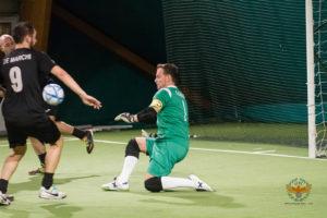AM5: Nobile carica STU, Tratt.4 con… gol e emozioni