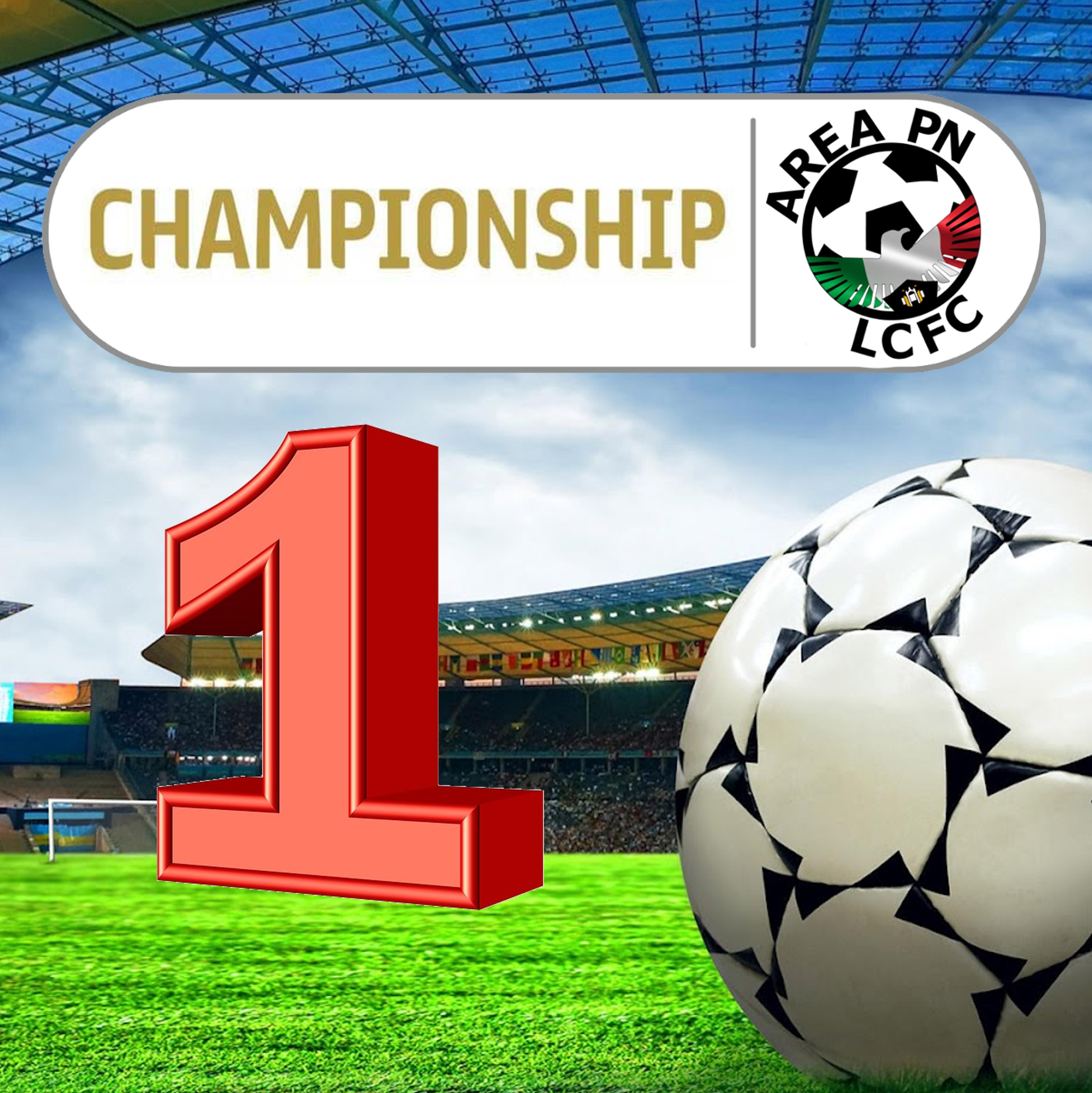 AreaPn, Championship 1: Staccata Valcolvera in attesa dell'atto finale