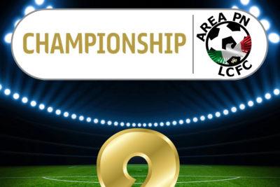 AreaPn, Championship 2: Canzian spinge il Real Cordenons, il treno FAID travolge tutti