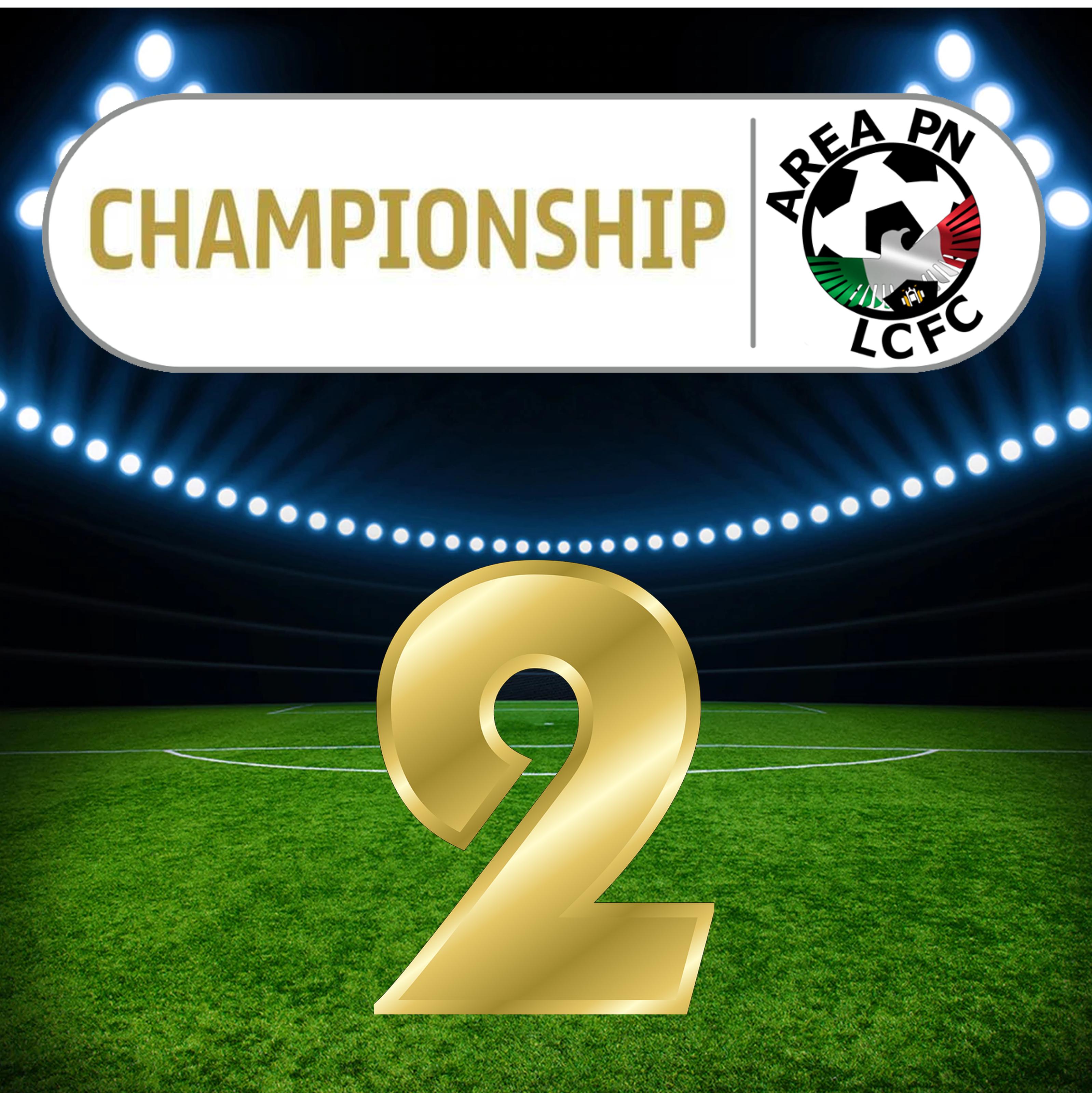 AreaPn: Championship 2, FAID inarrestabile