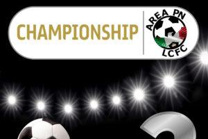 AreaPn, Championship 3: Il San Giovanni fa la voce grossa, Cimolai trascina il Forcate