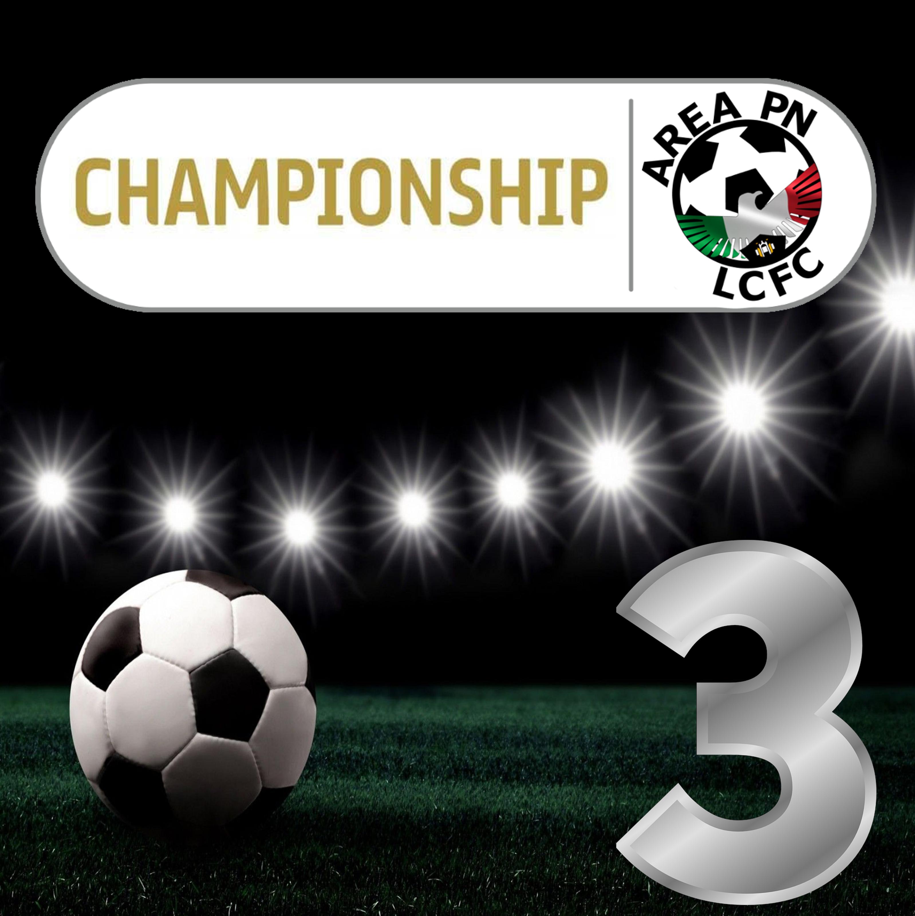 AreaPn: Championship 3 avanti nel nome di Sacile