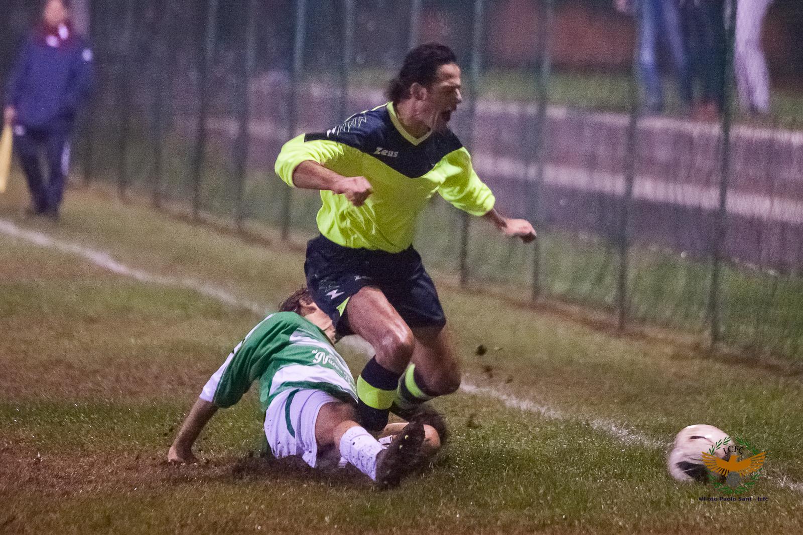 OVR40: Sorpasso Depover, allunga il Bottosso & Frighetto