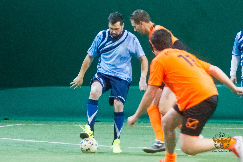 FC5: Cade il Pertegada, lo Sporting ringrazia il Codroipo