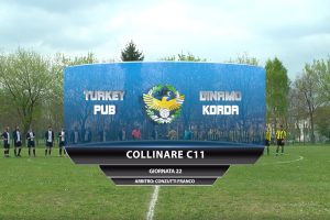Video: Turkey Pub – Dinamo Korda