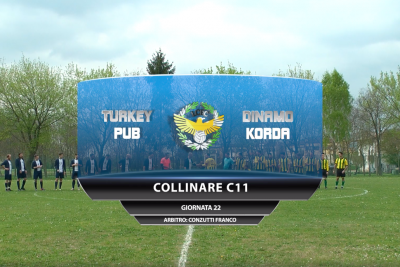 Video: Turkey Pub – Dinamo Korda
