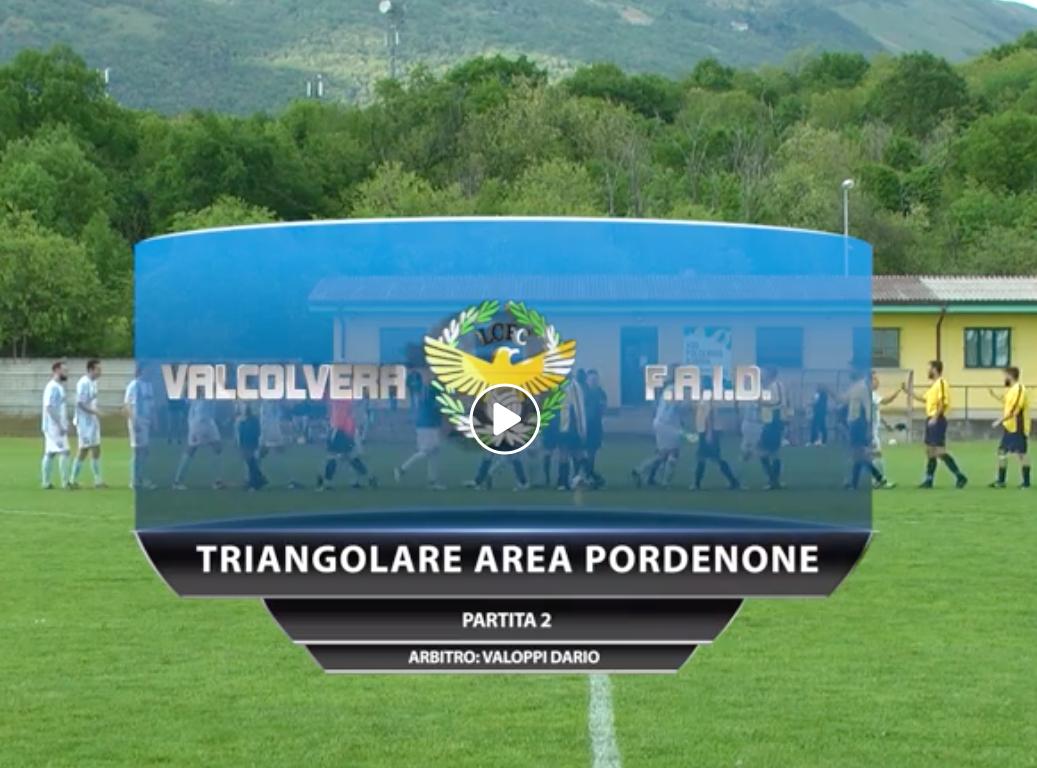 Video: Valcovera - F.a.i.d