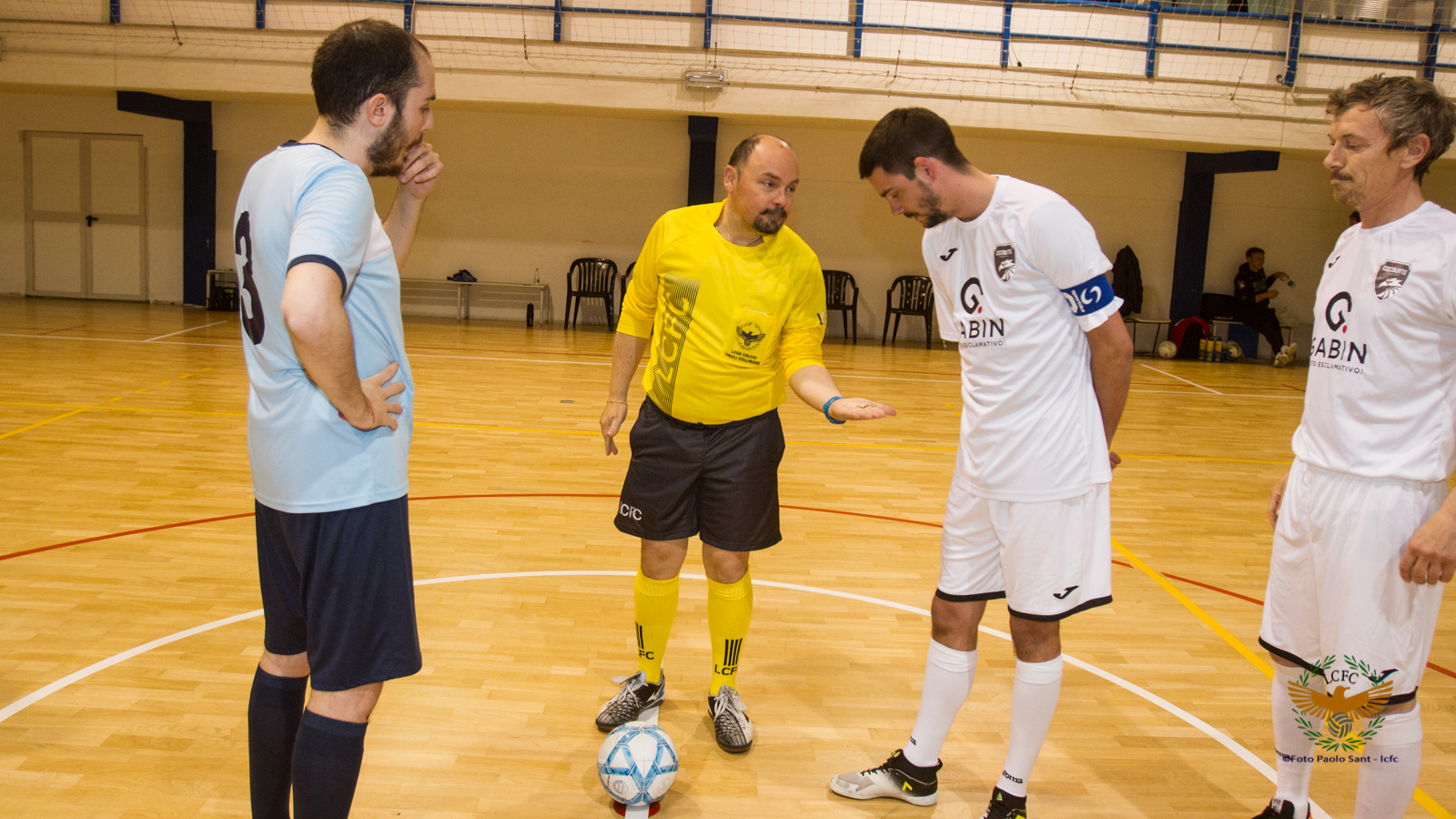 Galleria: Pol.Lizzi Futsal – La Bombonera