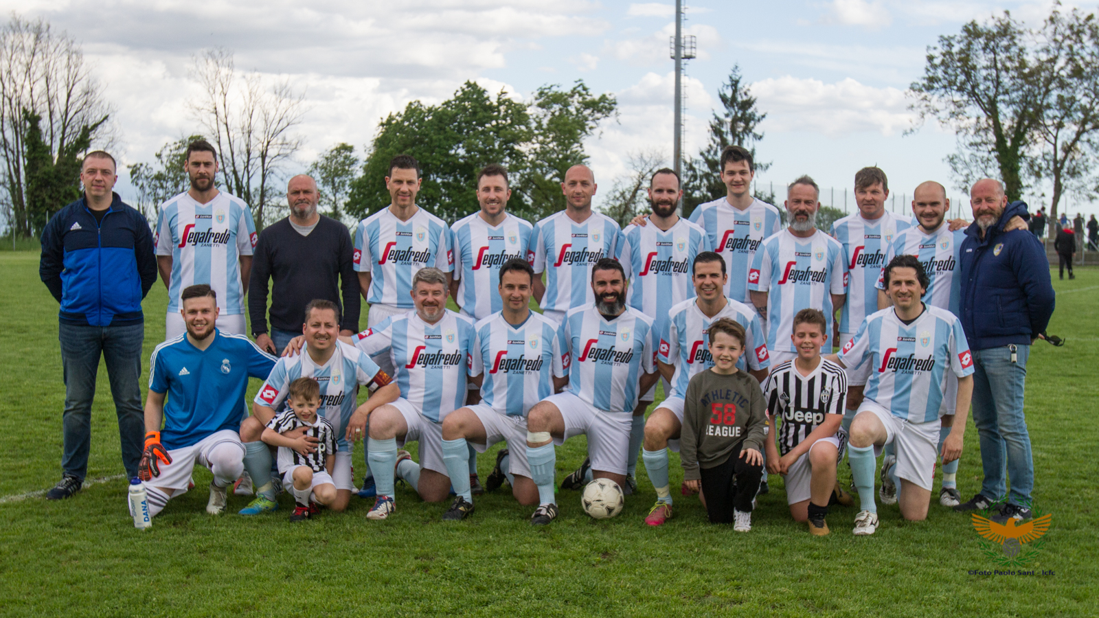 Video: Supercoppa PN Calcio Giais – F.A.I.D.