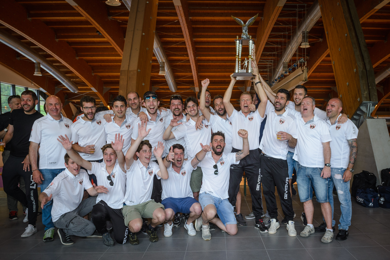 Finali regionali: i vincitori