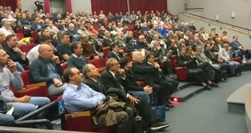 Assemblea Lcfc: novità e tanti ospiti