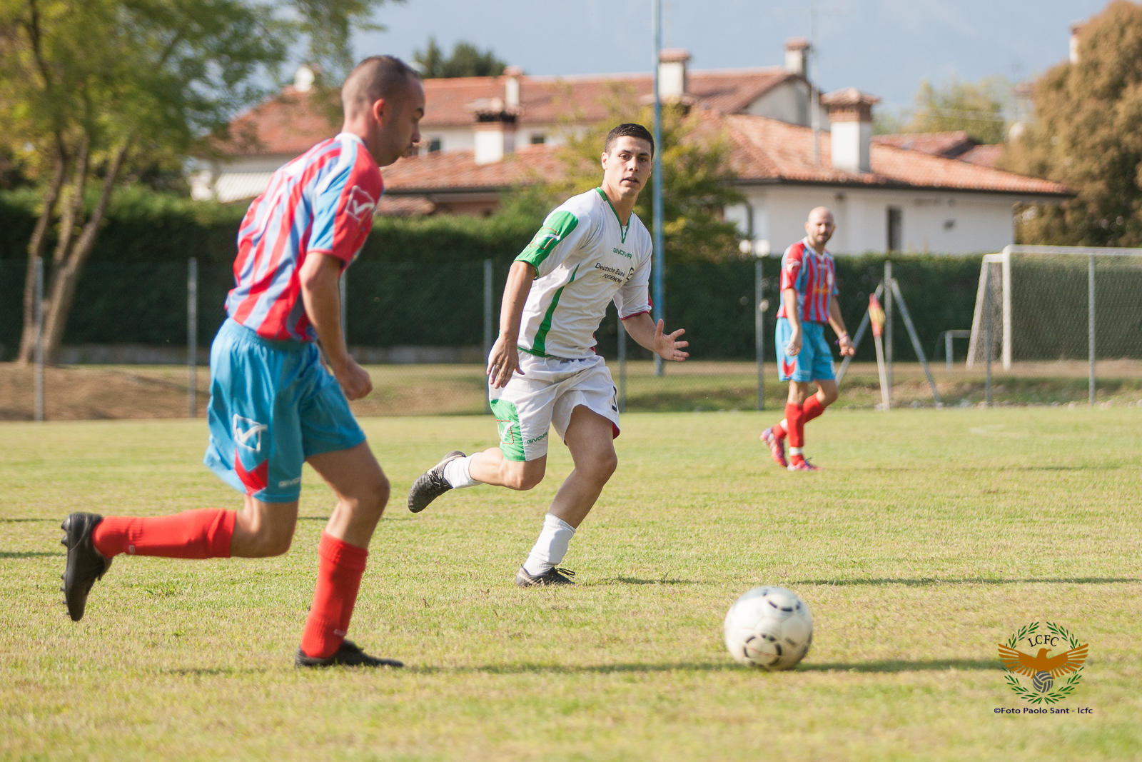 AreaPN Premier League: Aurora e Borgo Palse, chi ben comincia…