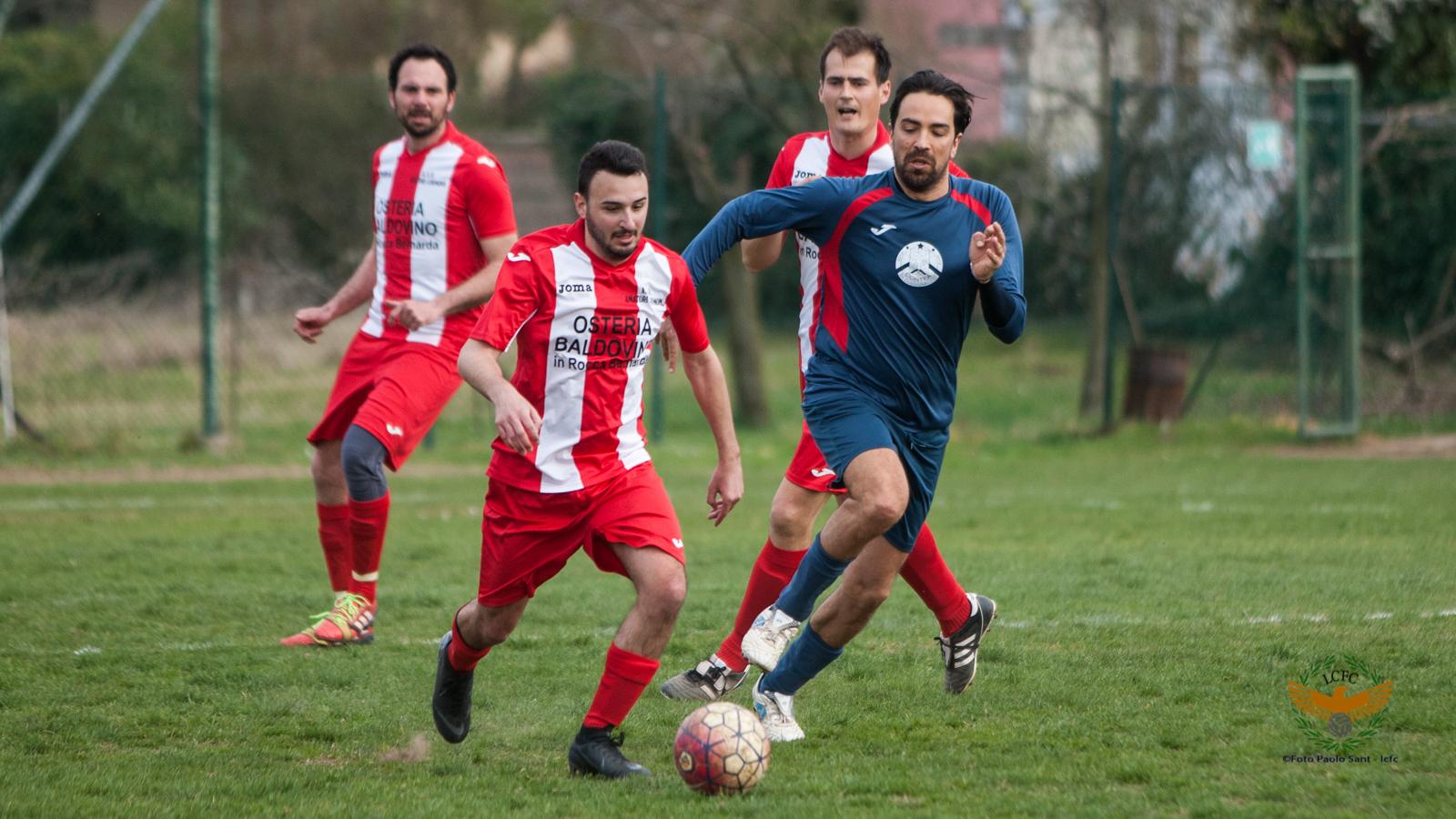 FC11: Sorpresona Jalmicco, Cecotto esordio con tripletta