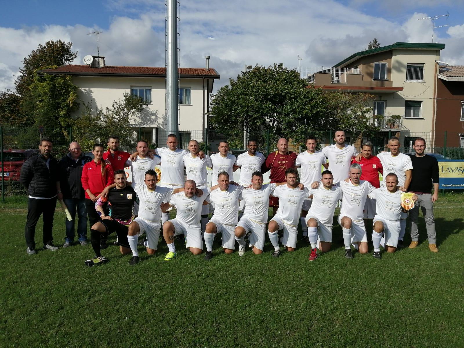FC11: Lo Staranzano torna in LCFC e vuole fare bene
