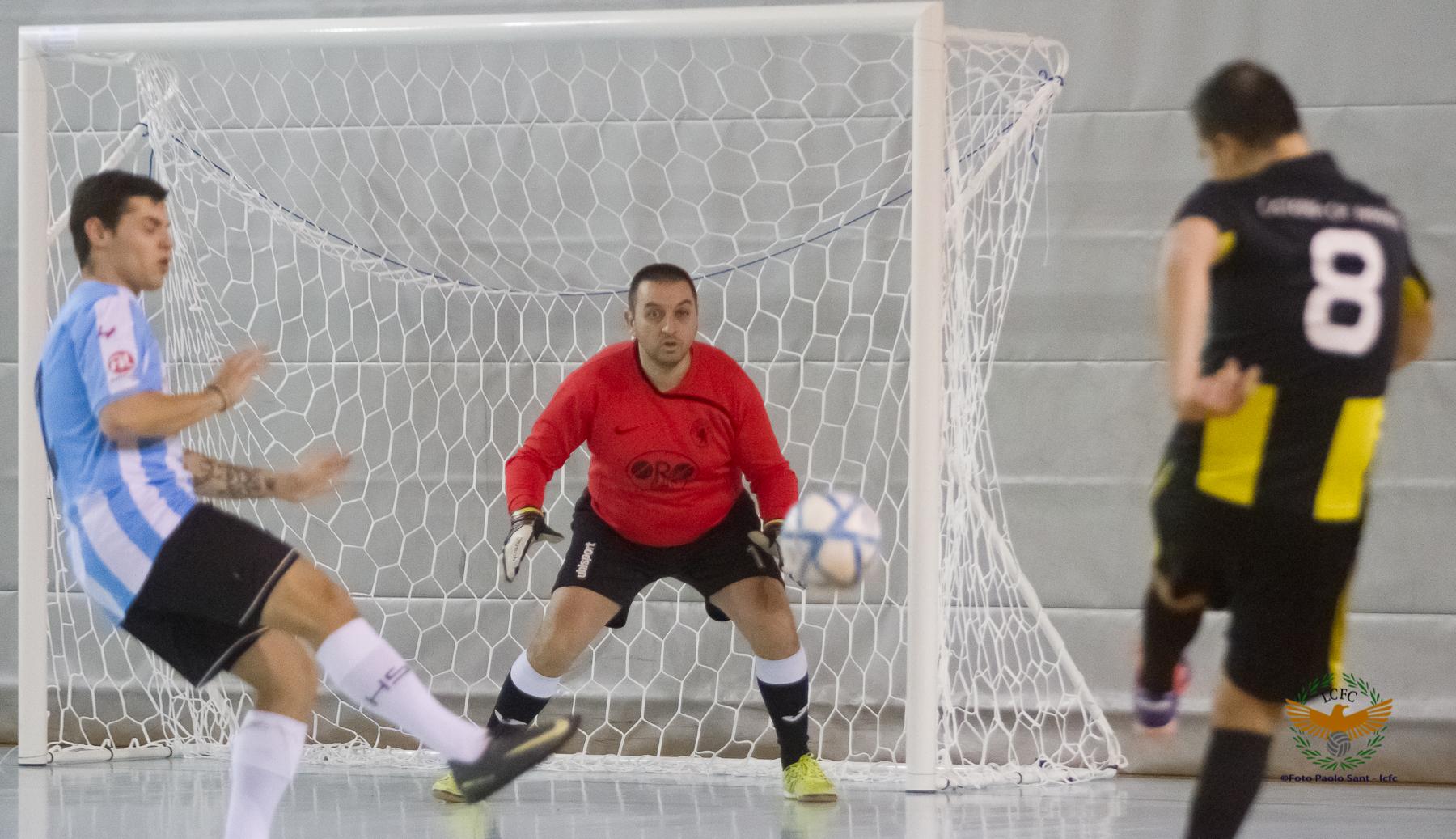 FC5: Bearzi e Iob, i goleador si prendono la scena