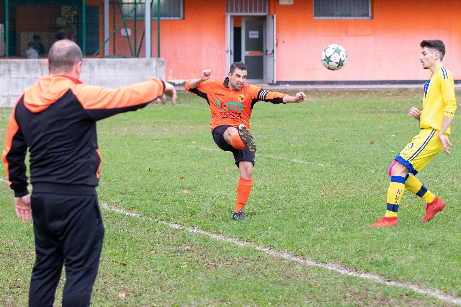 FC11: Kocina, maestro di FairPlay