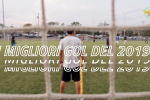 I migliori gol del 2019 – Finale