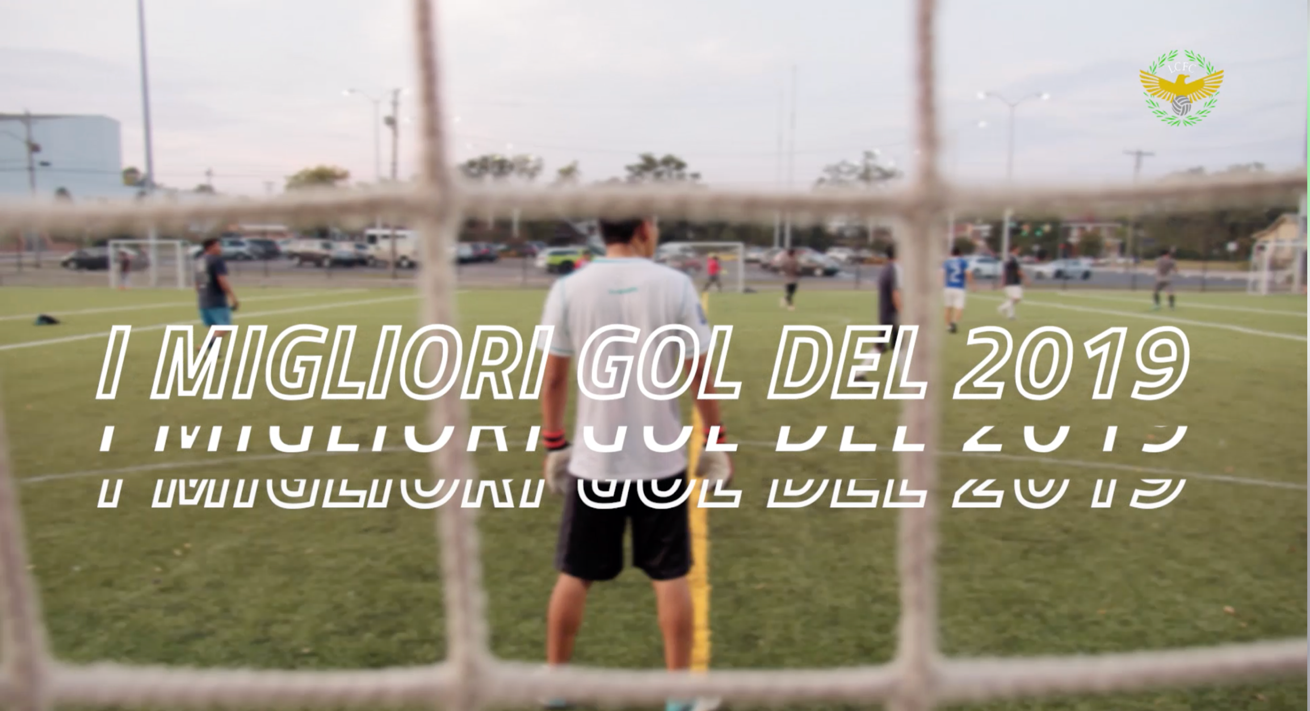 I migliori gol del 2019 - Semifinali