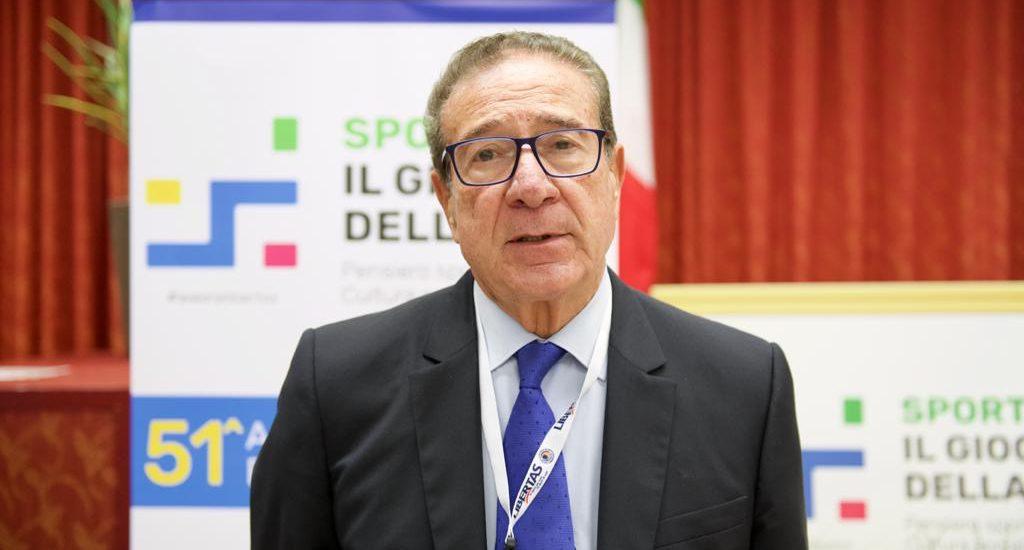 Luigi Musacchia confermato presidente nazionale Libertas